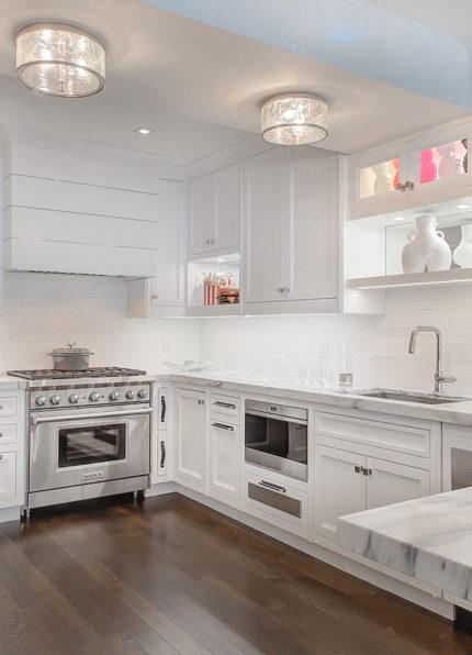 Relaxed Modern Kitchen