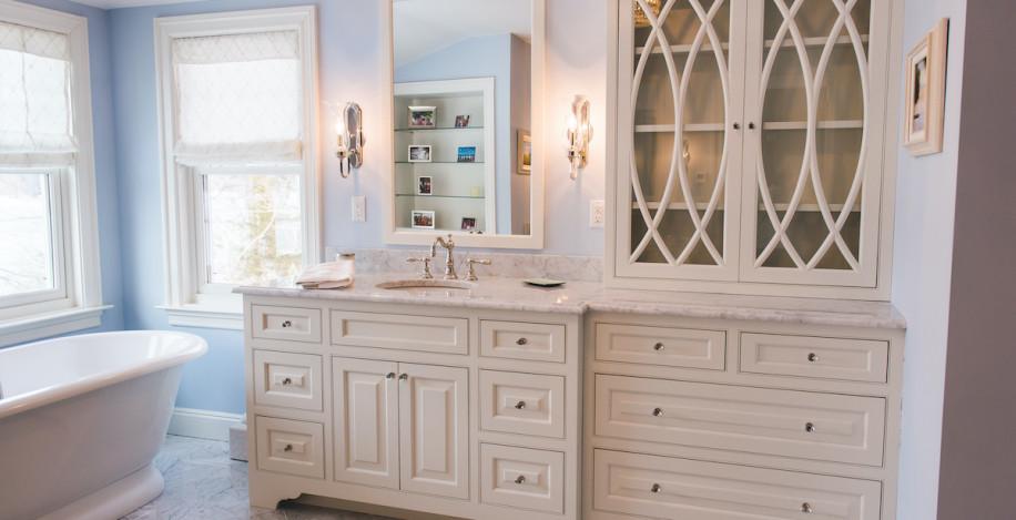 bathroom-cabinets-beige-storage-design
