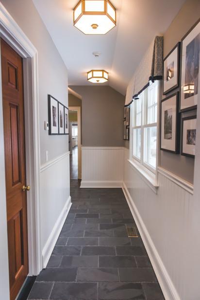 hallway-tile-interior-design-huntington-bay-ny