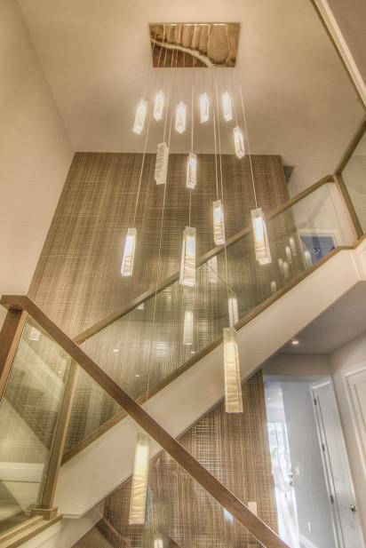 hanging-lights-chandelier-art-sands-point-ny
