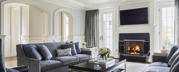 The Luxe Dwelling