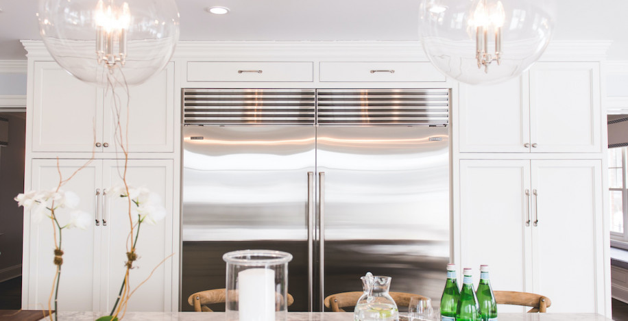 kitchen-design-large-stainless-steel-fridge-kj-id