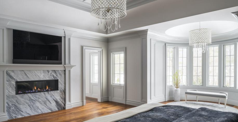 bedroom-interior-design-fireplace-tv-mount