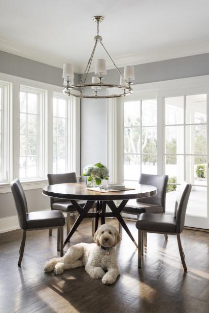 dog-under-kitchen-dining-table-round