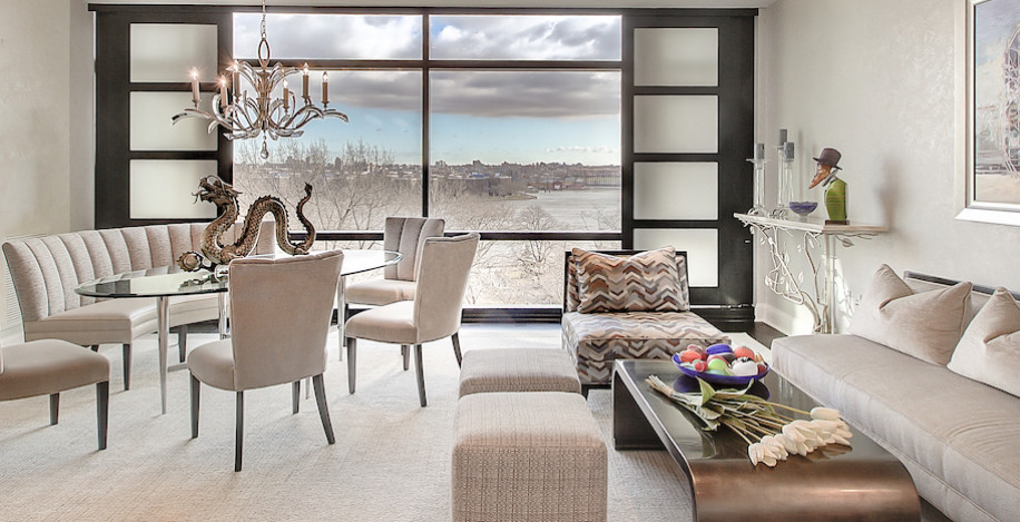 sliding-doors-high-rise-apartment-nyc-katharine-jessica-interior-design